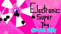 In addition to the game Lord of the Rings Middle-Earth Defense for iPhone, iPad or iPod, you can also download Electronic super Joy: Groove city for free