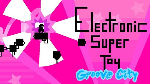 Download Electronic super Joy: Groove city iPhone free game.