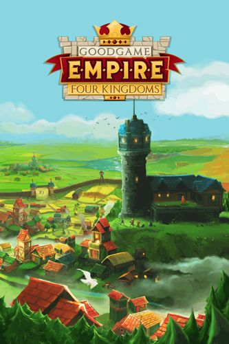 Download Empire: Four Kingdoms iPhone free game.