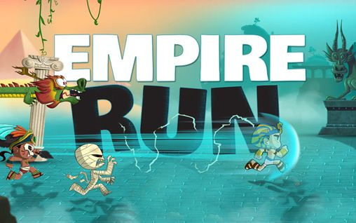 Download Empire run iPhone free game.