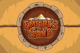 In addition to the game Escape Game: Hospital for iPhone, iPad or iPod, you can also download Empires of sand for free