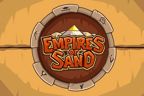 Download Empires of sand iPhone free game.