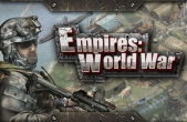In addition to the game Space Station: Frontier for iPhone, iPad or iPod, you can also download Empires: World War for free
