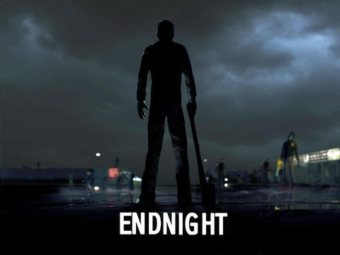 Screenshots of the End Night game for iPhone, iPad or iPod.