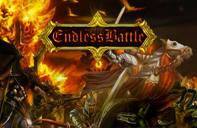 Screenshots of the EndlessBattle game for iPhone, iPad or iPod.