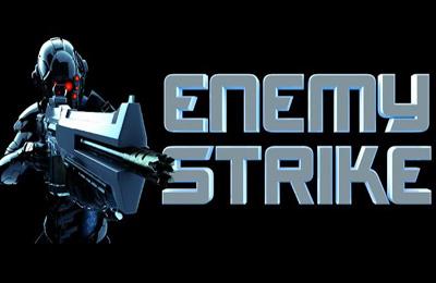 Download Enemy Strike iPhone free game.