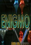 In addition to the game Trainz Driver - train driving game and realistic railroad simulator for iPhone, iPad or iPod, you can also download Enigmo for free