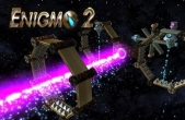 In addition to the game Monster Truck Racing for iPhone, iPad or iPod, you can also download Enigmo 2 for free