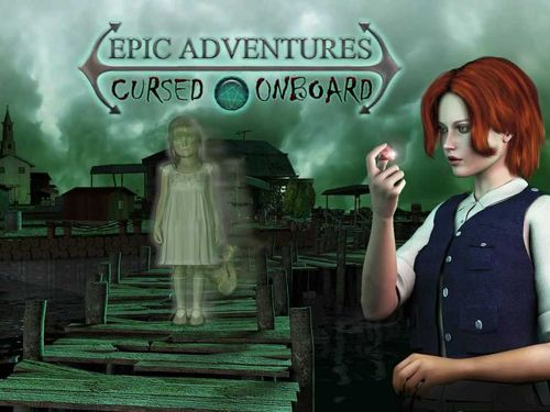 Download Epic adventures: Cursed onboard iPhone free game.