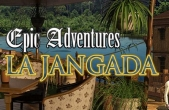 In addition to the game Modern Combat 3: Fallen Nation for iPhone, iPad or iPod, you can also download Epic Adventures: La Jangada for free