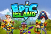 In addition to the game AVP: Evolution for iPhone, iPad or iPod, you can also download Epic island for free