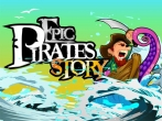 In addition to the game Zombie Scramble for iPhone, iPad or iPod, you can also download Epic pirates story for free