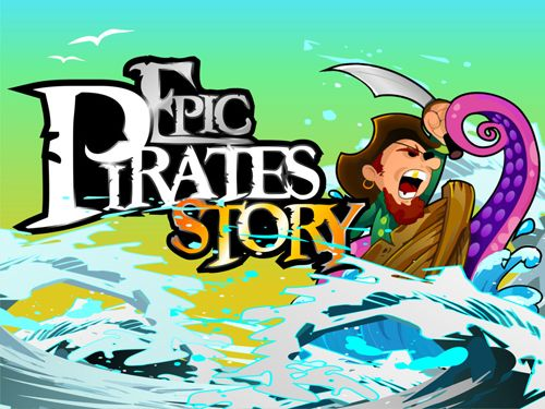Download Epic pirates story iPhone free game.