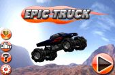 In addition to the game Infinity Blade 3 for iPhone, iPad or iPod, you can also download Epic Truck for free