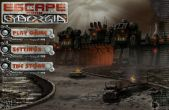 In addition to the game Angry birds Rio for iPhone, iPad or iPod, you can also download Escape From Cyborgia for free