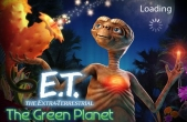 In addition to the game Slender man: Origins for iPhone, iPad or iPod, you can also download E.T.: The Green Planet for free