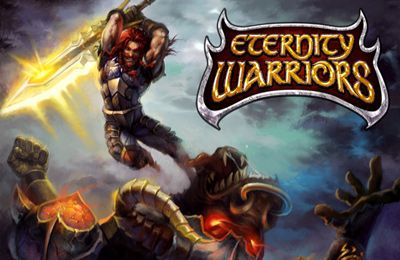 Screenshots of the Eternity Warriors game for iPhone, iPad or iPod.