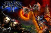 In addition to the game Trenches for iPhone, iPad or iPod, you can also download Eternity Warriors 2 for free