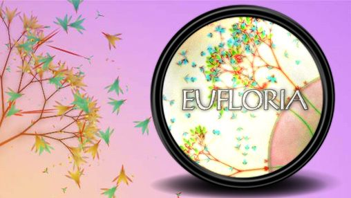 Download Eufloria iPhone free game.