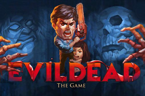 Download Evil dead iPhone free game.