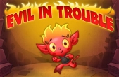In addition to the game Virtual Horse Racing 3D for iPhone, iPad or iPod, you can also download Evil In Trouble for free