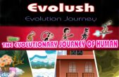 In addition to the game Real Racing 2 for iPhone, iPad or iPod, you can also download Evolush: Evolution Journey for free