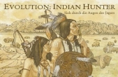 In addition to the game Candy Blast Mania for iPhone, iPad or iPod, you can also download Evolution: Indian hunter for free