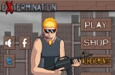 In addition to the game Where's My Summer? for iPhone, iPad or iPod, you can also download eXtermination for free