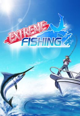 Screenshots of the Extreme Fishing game for iPhone, iPad or iPod.