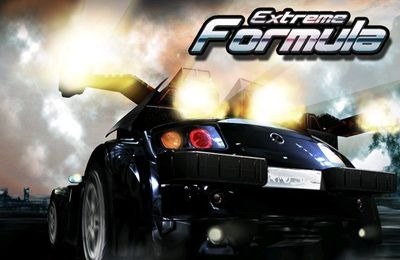 Screenshots of the Extreme Formula game for iPhone, iPad or iPod.