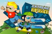 In addition to the game Big City Adventure: New York City for iPhone, iPad or iPod, you can also download Extreme Kid Race for free