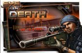 In addition to the game Highway Rider for iPhone, iPad or iPod, you can also download Eye of Death for free