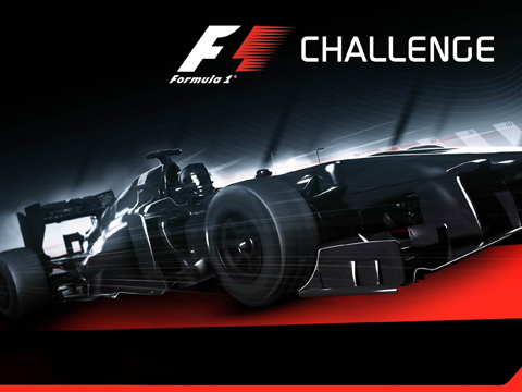 Download F1 Challenge iPhone free game.