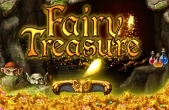 In addition to the game Bejeweled for iPhone, iPad or iPod, you can also download Fairy Treasure for free