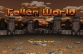 In addition to the game Asphalt 7: Heat for iPhone, iPad or iPod, you can also download Fallen World for free