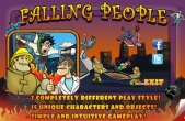 In addition to the game Call of Duty: Strike Team for iPhone, iPad or iPod, you can also download Falling People for free