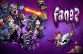 In addition to the game  for iPhone, iPad or iPod, you can also download Fangz for free