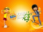 In addition to the game Traffic Racer for iPhone, iPad or iPod, you can also download Fanta Fruit Slam 2 for free