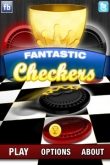 Download Fantastic Checkers iPhone, iPod, iPad. Play Fantastic Checkers for iPhone free.