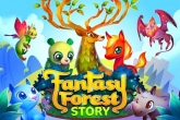Download Fantasy forest story iPhone free game.