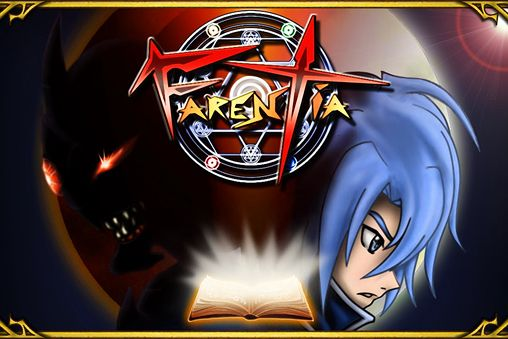 Download Farentia iPhone free game.
