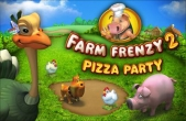 In addition to the game Escape Game: Hospital for iPhone, iPad or iPod, you can also download Farm Frenzy 2: Pizza Party HD for free