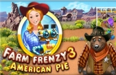 In addition to the game Wonder ZOO for iPhone, iPad or iPod, you can also download Farm Frenzy 3 – American Pie for free