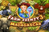 In addition to the game Disney Where's My Valentine? for iPhone, iPad or iPod, you can also download Farm Frenzy 3 – Madagascar for free