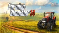 In addition to the game Chucky: Slash & Dash for iPhone, iPad or iPod, you can also download Farming Simulator 14 for free