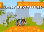 In addition to the game Call of Duty World at War Zombies II for iPhone, iPad or iPod, you can also download Fart brothers for free
