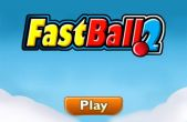 In addition to the game Motocross Meltdown for iPhone, iPad or iPod, you can also download Fast Ball for free
