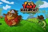 In addition to the game Sensei Wars for iPhone, iPad or iPod, you can also download Fat Tony bird escape for free