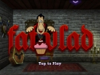 In addition to the game Fury of the Gods for iPhone, iPad or iPod, you can also download Fat Vlad for free