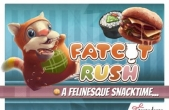 In addition to the game Castle Defense for iPhone, iPad or iPod, you can also download Fatcat Rush for free
